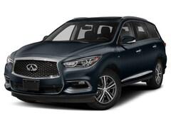 2020 INFINITI QX60 Essential SUV