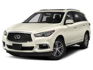 2020 INFINITI QX60 ProACTIVE SUV