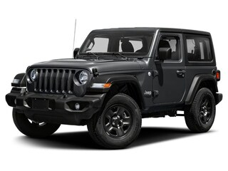 2020 Jeep Wrangler Sport 4x4 Bluetooth *Caméra de recul* VUS