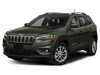 2020 Jeep Cherokee Sport VUS