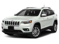 New 2020 Jeep Cherokee 4x4 Sport SUV London ON
