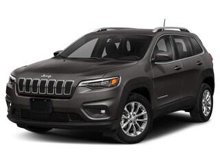New 2020 Jeep Cherokee Altitude SUV 1C4PJMCX5LD620903 in Whitecourt, AB