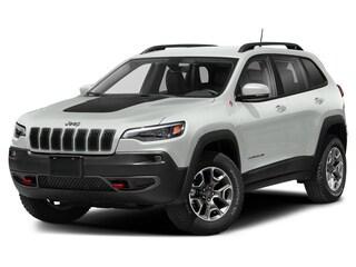 2020 Jeep Cherokee Trailhawk Elite | Prix Employés |  VUS