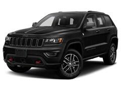 2020 Jeep Grand Cherokee Trailhawk VUS