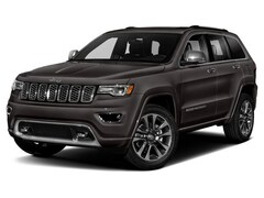 New 2020 Jeep Grand Cherokee Overland SUV London ON