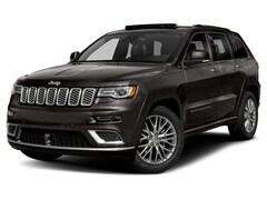 2020 Jeep Grand Cherokee Summit SUV GC2002