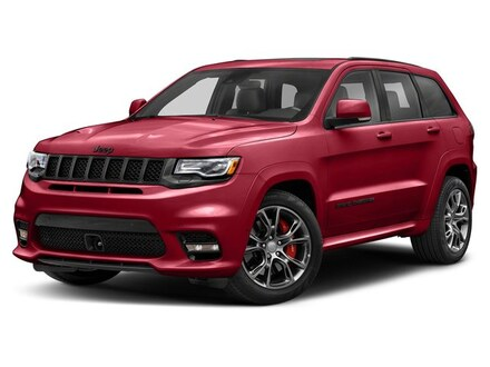 2020 Jeep Grand Cherokee SRT VUS