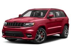 2020 Jeep Grand Cherokee SRT VUS