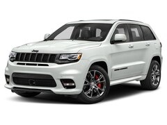 2020 Jeep Grand Cherokee SRT SUV