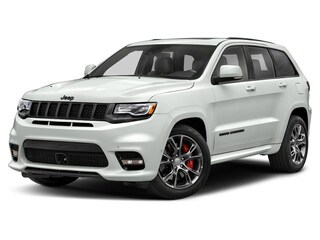 2020 Jeep Grand Cherokee SRT SUV