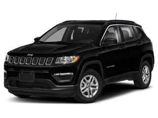 2020 Jeep Compass Altitude VUS