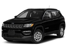 2020 Jeep Compass Altitude 4x4 – Navigation, Power Liftgate, Cold Weather, Popular Equipment