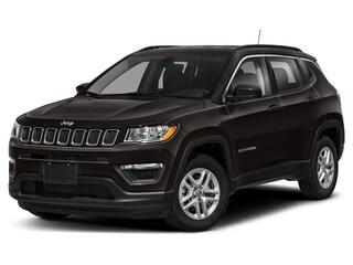 2020 Jeep Compass Limited VUS