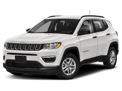 2020 Jeep Compass Sport VUS