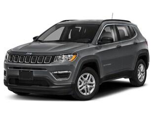 2020 Jeep Compass Altitude SUV 3C4NJCBB5LT169246 200352