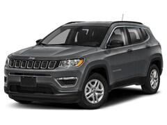 2020 Jeep Compass North SUV