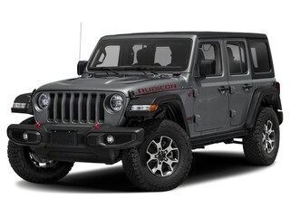 2020 Jeep Wrangler Unlimited Rubicon VUS