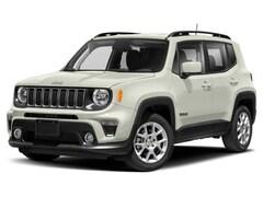 2020 Jeep Renegade Upland SUV