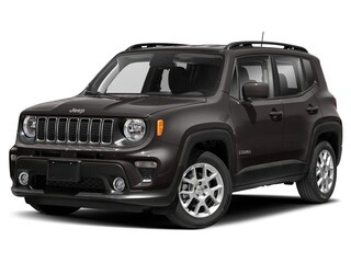 New 2020 Jeep Renegade Altitude SUV for sale in Oshawa, ON