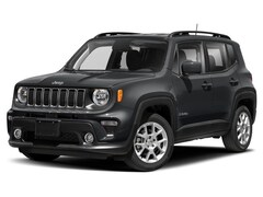 2020 Jeep Renegade Altitude VUS