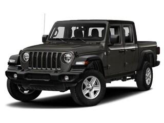 New 2020 Jeep Gladiator Sport S Truck Crew Cab in Windsor, Ontario