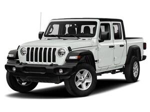 2020 Jeep Gladiator Sport S 4x4 *KO2 AT Tires/ Bkp Cam/Bluetooth*