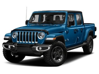 New 2020 Jeep Gladiator North North 4x4 1C6HJTFG1LL190004 for sale near you in Edmonton, AB