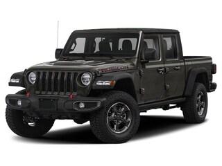 2020 Jeep Gladiator Rubicon PICKUP