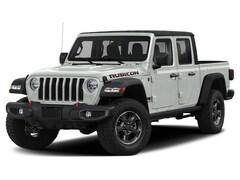New 2020 Jeep Gladiator Rubicon Truck Crew Cab London ON