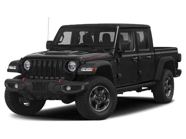 2020 jeep gladiator rubicon price