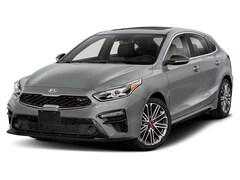 2020 Kia Forte5 GT LIMITED