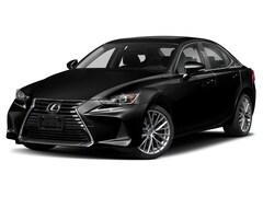 2020 LEXUS IS 300 Blackline Edition [S] Sedan