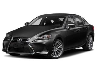 2020 LEXUS IS 300 Premium Package Sedan