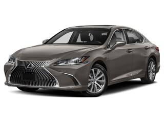 2020 LEXUS ES 350 Premium Package Sedan