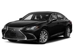 2020 LEXUS ES 350 Premium Package Sedan