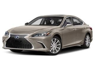 2020 LEXUS ES 300h Premium Ecvt SVC Loaner Sedan