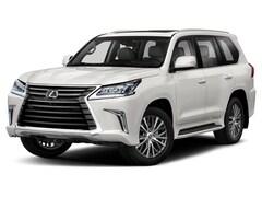 2020 LEXUS LX 570 LX 570 SUV