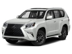 2020 LEXUS GX 460 GX 460 Luxury SUV