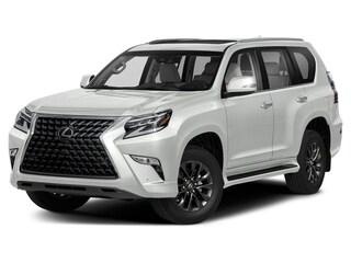 2020 LEXUS GX 460 Premium Package SUV
