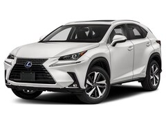 2020 LEXUS NX 300h Executive Package Base SUV