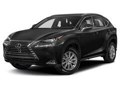2020 LEXUS NX 300 Luxury Package SUV