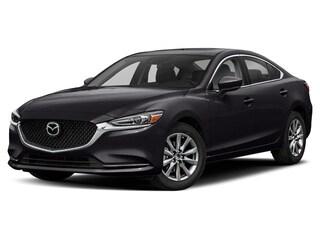 2020 Mazda Mazda6 GS-L Sedan