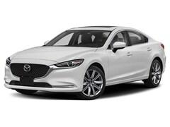 2020 Mazda Mazda6 GT Sedan