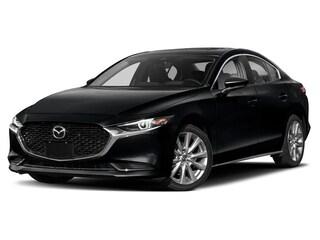 2020 Mazda Mazda3 GT Sedan