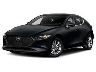 2020 Mazda Mazda3 GS FWD SPORT MODEL - SHARP DESIGN! - BLINDSPOT MON Hatchback