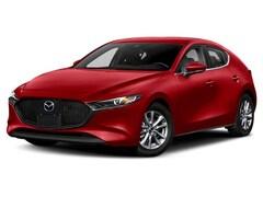 2020 Mazda Mazda3 GS FWD-FULL SUITE OF I-ACTIVSENSE SAFETY FEATURES! Hatchback