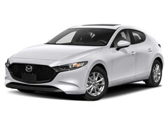 2020 Mazda Mazda3 GS Hatchback