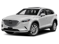 2020 Mazda CX-9 GT ALL WHEEL DRIVE, 360 CAMERAS, HEATED & COOLED S SUV
