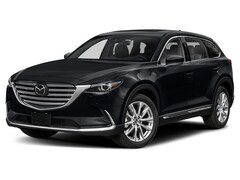 2020 Mazda CX-9 GT AWD, ALL THE TOYS! LOADED! 360 CAMERAS SUV