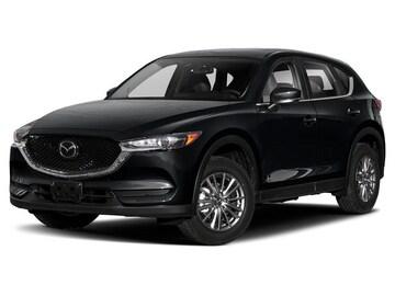 2020 Mazda CX-5 SUV